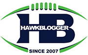 Hawk Blogger